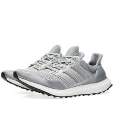 47251e3a3827 Adidas Ultra Boost Ltd. (Silver Metallic) Metallic