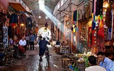Booking Cheapflights  to Marrakech from New Orleans  online & quick