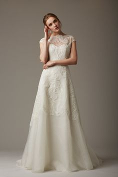 Lela Rose's Newest Bridal Collection is Straight Out of a Fairytale  - TownandCountryMag.com