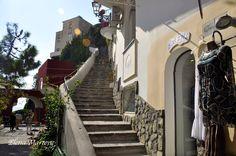 La scalinatella