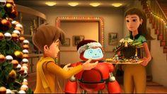 SUPER LIBRO 3D La Primera Navidad