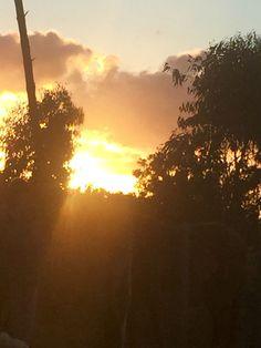 I ❤️ sunset Punta del este