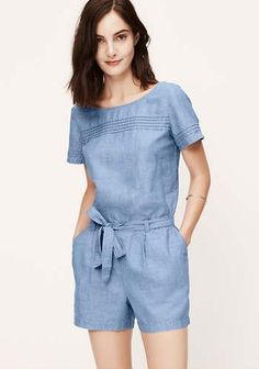 The Best Sweat-Proof Clothes So You Don't Look Like A Hot Mess (PHOTOS) - LOFT Romper