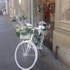 Milano sokaklari. Milan streets.