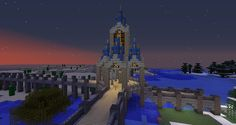 THE WORLD OF RAAR Blog - RAAR News! February - Minecraft building ideas and structures - crossroad Road hub
