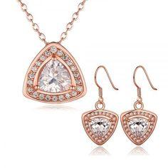 20% OFF! hot sale 18k gold plated jewelry High quality supplies on Ebay Aliexpress Jewelry set #madeinchina #jewelry >http://dxurl.com/R3HB