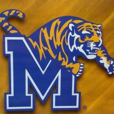 U of M but will always be Memphis State to me :)