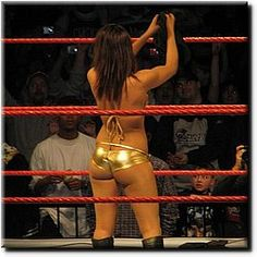 from Emery layla off of wwe butt neckied