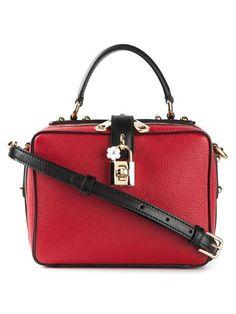 Dolce & Gabbana Bolsa Modelo 'dolce' - Eraldo - Farfetch.com