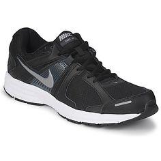 #Nike ist DER Spezialist in Sachen Sport. In dieser Saison präsentiert sie den Dart 10 Textile, hier in der schwarzen Version. Mit einem Schaft aus Leder und einem Innenfutter aus Textil, verfügt er weiters über eine Innensohle aus Textil und eine Kautschuksohle. Ein vielseitiges Modell, das sich perfekt an Sie anpasst.  Preis: 54,99 €