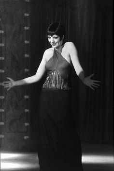"""Cabaret,"" Liza Minnelli 