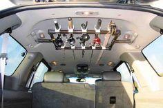 inno zr223 interior car window fishing rod rack survival gear pinterest. Black Bedroom Furniture Sets. Home Design Ideas