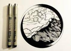 Resultado de imagen de daily drawings by derek myers