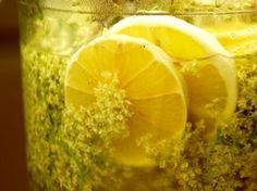 Nalewka z kwiatów dzikiego bzu Irish Cream, Honeydew, Pickles, Cucumber, Cabbage, Food And Drink, Lime, Fruit, Vegetables