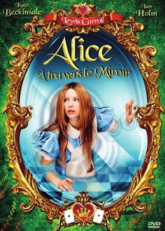 1000 images about alice through the looking for Miroir miroir streaming