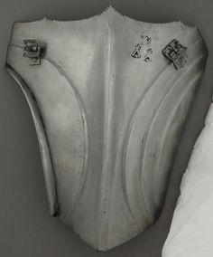 15th Century, Armour, Body Armor