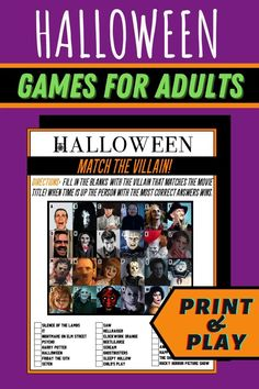 Halloween Party Activities, Halloween Games Adults, Haloween Party, Fun Halloween Games, Halloween Food For Party, Halloween Birthday, Halloween Costumes, Cheap Halloween, Halloween Goodies