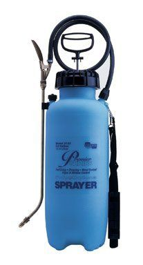 """Chapin Pro Plus Poly Sprayer 3 Gallon by Chapin. $57.45. Poly pro plus. Sure Spray anti-clog filter. """"CHAPIN"""" TANK SPRAYER. 3 gallon. Large 4"""" opening. Chapin Pro Plus Poly Sprayer 3 Gallon Sure Spray Anti-clog Filter Large 4 Opening Brass Spray Handle And Wand Adjustable Brass Nozzle Replaces No. 2123 Translucent Bottle All items sold new in original packaging. Save 21% Off!"""