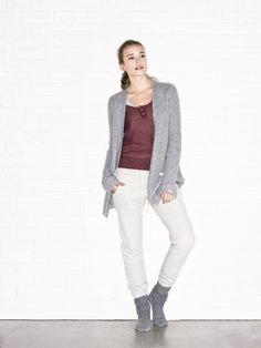 #AnthologyOfCotton #FW12 #Woman #StyleGuide