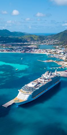 Oasis of the Seas   Outright revolutionary. Oasis of the Seas didn't just change the way you play – it changed the game. With more firsts at sea than any other ship, you can catch waves on the FlowRider, scale the Rock Climbing Wall, and zipline from nine decks up – and that's just the beginning. Cruise with Royal Caribbean onboard Oasis of the Seas and experience at sea adventure like never before.