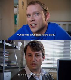 a Peep Show moment that I can relate to. who can guess what I mean? Think girls, think! (I love you mama) British Humor, British Comedy, Flirting Quotes For Her, Flirting Memes, Peep Show Quotes, Mitchell And Webb, David Mitchell, Mark Corrigan, Hilarious