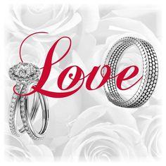 Happy Valentine's Day! Let your love blossom like spring flowers!   #Danhov #ValentinesDay #Love #HandmadeJewelry #handcraftedjewelry #diamondring #finejewelry #jewelrydesign #love #relationshipgoals
