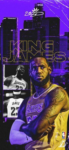 Lebron James Wallpapers, Nba Wallpapers, King Lebron James, King James, Lakers Wallpaper, Mvp Basketball, Nba Pictures, Online Buying, Nba Players