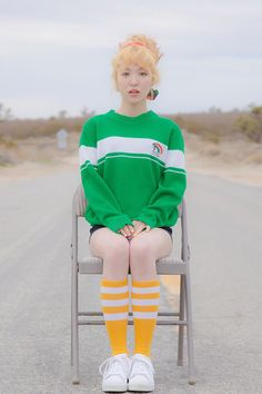 Wendy // Red Velvet (Ice Cream Cake era)