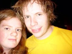 Patrick stump how old is he in this photo????