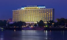 Opening Of The Nile Ritz-Carlton Cairo Marks A New Era For The Majestic Property