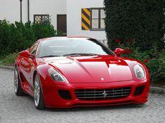 Ferrari GTB Fiorano