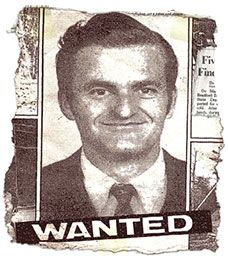 William Bradford Bishop | Murderpedia, the encyclopedia of murderers. William Bradford Bishop, Jr. (born August 1, 1936) was a United States Foreign Service officer who has been a fugitive from justice since allegedly murdering five members of his family in 1976.