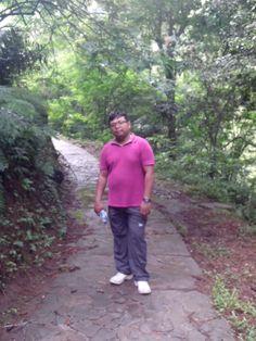 Taman Hutan Raya Ir Juanda Bandung