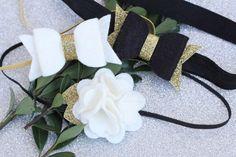 glam headbands | etsy