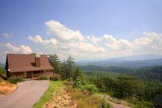 Log Cabin in Smokey Mountain, Tennessee