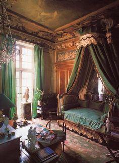 Scala Regia: Interiors