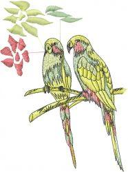 Free Machine Embroidery Designs | AnnTheGran.com