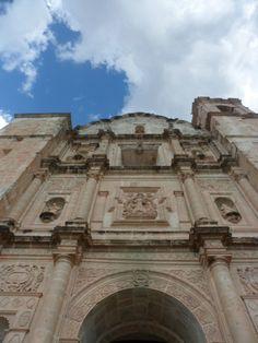Yanhuitlán, Oaxaca