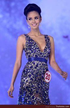 Miss World 2013 Winner Megan Young