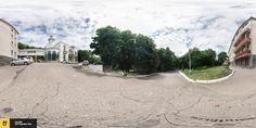 Изготовление виртуального тура города Железноводска, подробности на jelek.ru