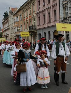 European Countries, Beautiful Patterns, Czech Republic, Traditional Outfits, Bohemian, Costumes, Clothing, Art, Fashion