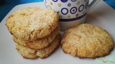 This domain may be for sale! Paleo, Muffin, Cookies, Breakfast, Food, Crack Crackers, Morning Coffee, Biscuits, Essen