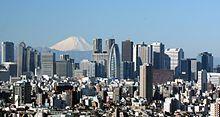 Monte Fuji - Wikipedia