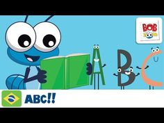 Itsy Bitsy Spider Bob Zoom English Youtube Videos Infantil