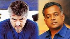 Ajith and Gautham Menon's much awaited project kick started on April 11th and there were lots of speculations going around in the industry on the title for the ongoing project. Now we have reports from the sources close to the team that the Aayiram Thottakal or Thudikkudhu Pujam is under consideration for the Ajith – GVM project.