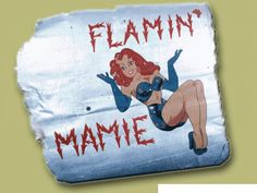 noseart-flaminmamie
