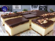 🎄Tarta de la Abuela, ⚡️la más sabrosa que has probado | Receta Tradicional sin horno | @TonioCocina - YouTube Spanish Desserts, Cake Recipes, Dessert Recipes, Banana French Toast, Cheesecake, Bunt Cakes, Pie Cake, Food Cakes, Cream Cake