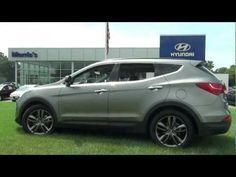 21 Hyundai Ideas Hyundai Santa Fe Sport Hyundai Santa Fe Sport