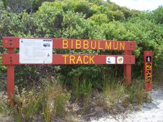 Bibbulmun Track Geocaching, Western Australia, Westerns, Track, Bucket, Hiking, Outdoor Decor, Home Decor, Camino De Santiago