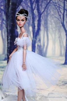 Ballerina | by Maria_arcticfox poppyparker